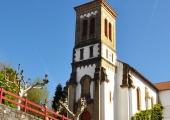Amélioration Énergétique de l'Église Saint-Jacques-le-Majeur à BEHOBI