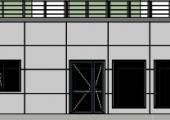 Bureau d'études CUBI ingénierie réalise les Etudes RT2012 à Urrugne