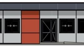 Edificios Modulares en VERNEUIL-SUR-VIENNE