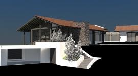 Casa unifamiliar en SAINT-PÉE-SUR-NIVELLE