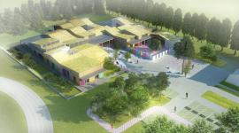Jardín de Infancia en GABARRET