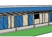 Construction-des-Construction-des-Vestiaires-Stade-PIERRE-DUPONT-a-MONTLUCON,etude-energetique-attestation-RT2012