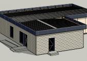 Construction-d-un-Cabinet-Veterinaire-a-FECAMP