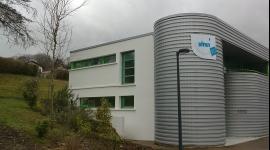 Reforma del Laboratorio S.M.U.N en ANGLET