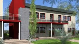Edificios Modulares en ISSY-LES-MOULINEAUX