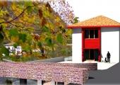 Rehabilitation-Reconversion-Hotel-du-Pont- d-Enfer-a-BIDARRAY