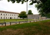 Eclairage-interieur-de-la-petite-Caserne-de-la- Nive-a-BAYONNE