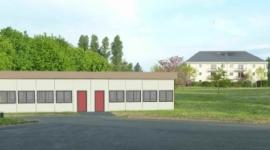 Lycée Jean BODIN à LES-PONTS-DE-CE