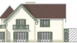 Construction de logements à BIARRITZ