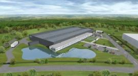 Construction d'un Bâtiment Industriel & des Bureaux à MARTILLAC