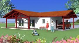 Casa unifamiliar en ANHAUX